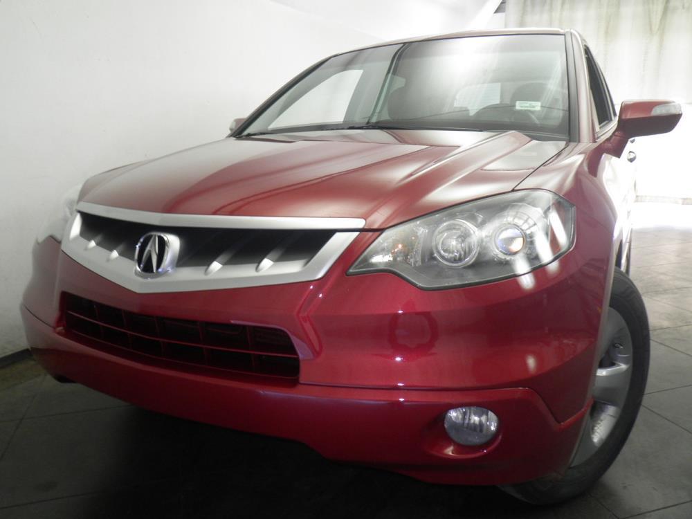 2007 Acura RDX - 1050154736