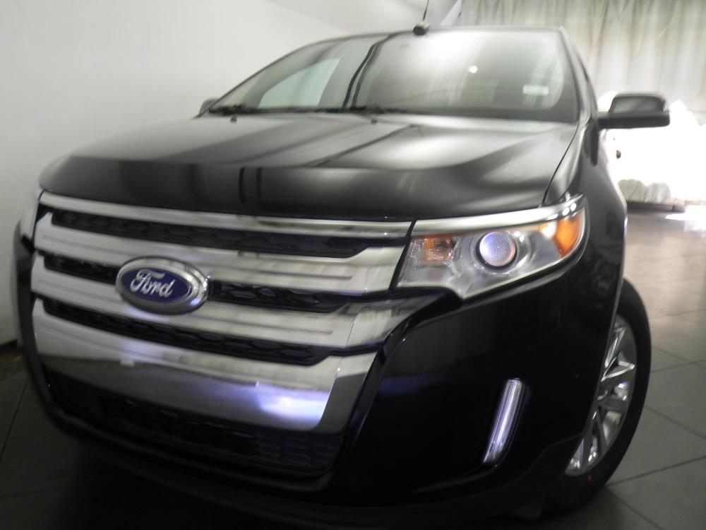 2014 Ford Edge SEL - 1050154773