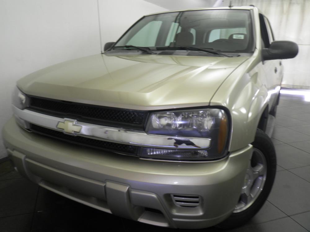 2007 Chevrolet TrailBlazer - 1050154932