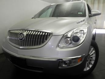 Used 2010 Buick Enclave