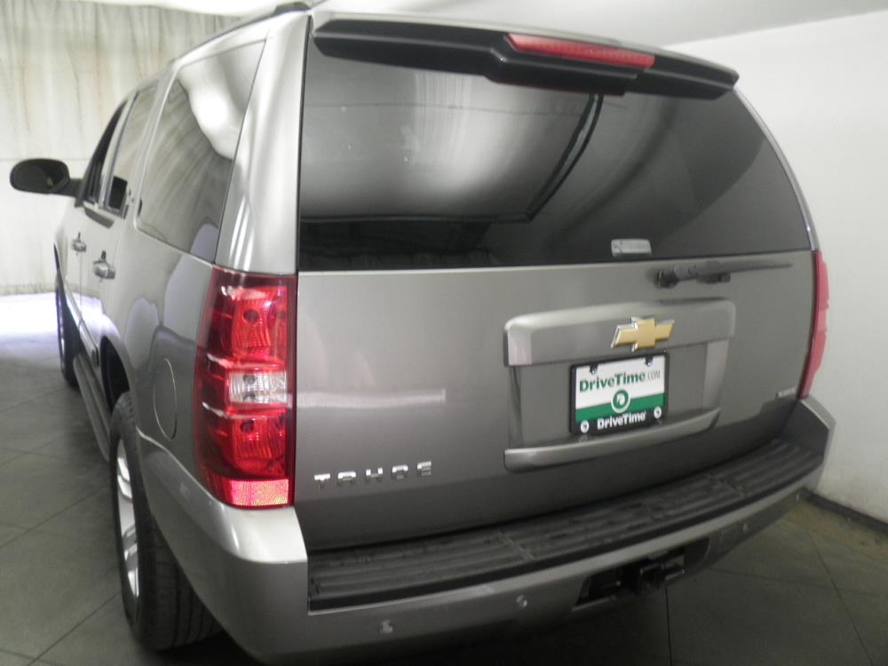 Drive Time Payment >> 2007 Chevrolet Tahoe LTZ for sale in Las Vegas | 1050155226 | DriveTime