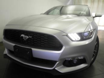2016 Ford Mustang - 1050155254