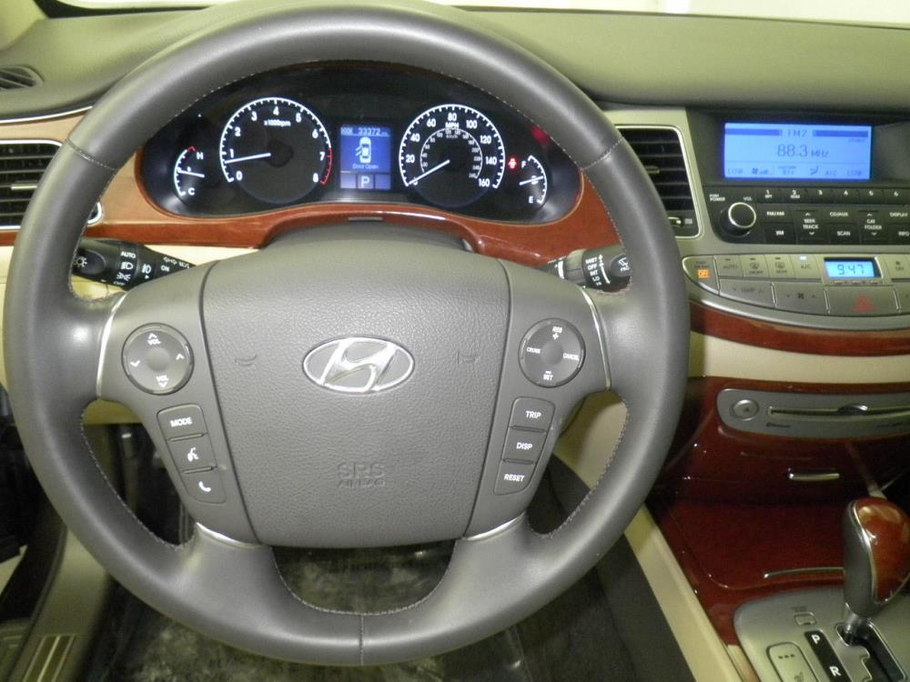 2014 Hyundai Genesis 3.8 for sale in Los Angeles ...