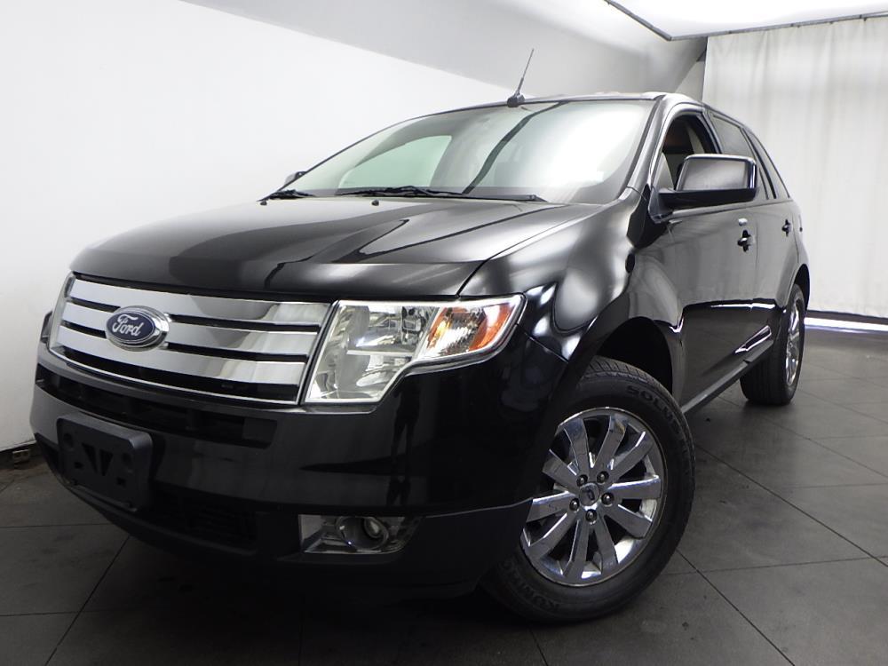 2007 Ford Edge - 1050155301