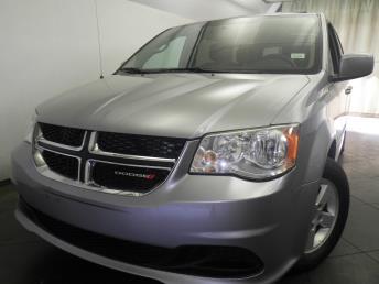 2013 Dodge Grand Caravan - 1050155373