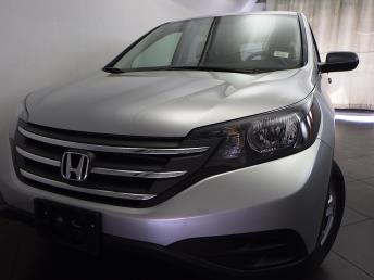 2014 Honda CR-V - 1050155396