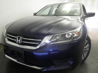 2014 Honda Accord - 1050155397