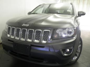 2014 Jeep Compass Limited - 1050155398