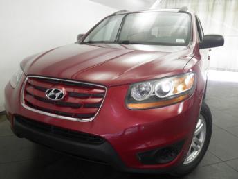 2011 Hyundai Santa Fe - 1050155418