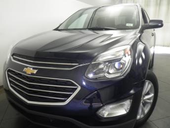 2016 Chevrolet Equinox - 1050155475