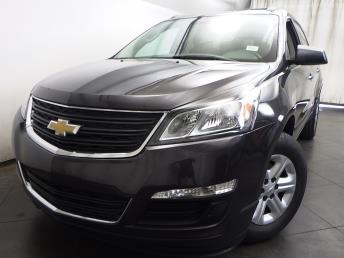 2013 Chevrolet Traverse - 1050155508