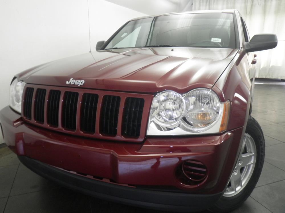 2007 Jeep Grand Cherokee - 1050155593
