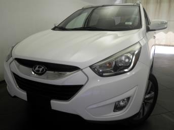 2014 Hyundai Tucson - 1050155638
