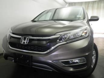 2015 Honda CR-V - 1050155656