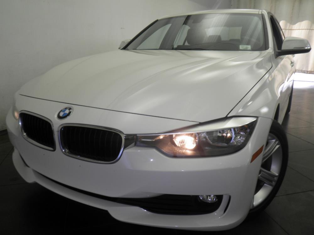 2014 BMW 320i  - 1050155674
