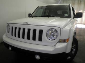 2014 Jeep Patriot - 1050155676