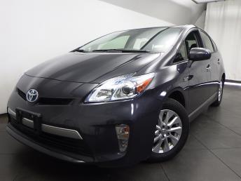 Used 2014 Toyota Prius