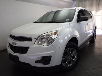 2012 Chevrolet Equinox - 1050155846