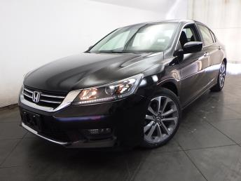 2014 Honda Accord - 1050155847