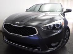 2014 Kia Cadenza Limited-SXL