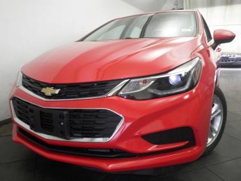2017 Chevrolet Cruze - 1050155884