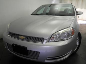 2014 Chevrolet Impala Limited - 1050155894