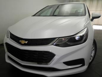 2017 Chevrolet Cruze - 1050155907