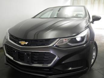 2017 Chevrolet Cruze - 1050155910