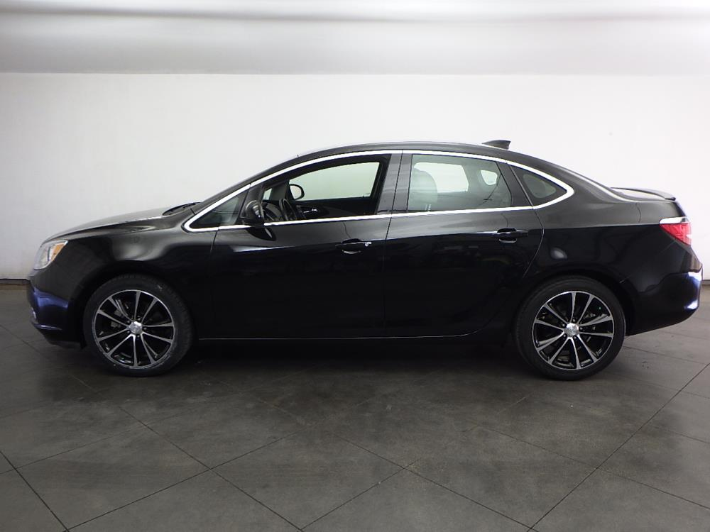 2016 buick verano sport touring for sale in los angeles 1050155942 drivetime. Black Bedroom Furniture Sets. Home Design Ideas
