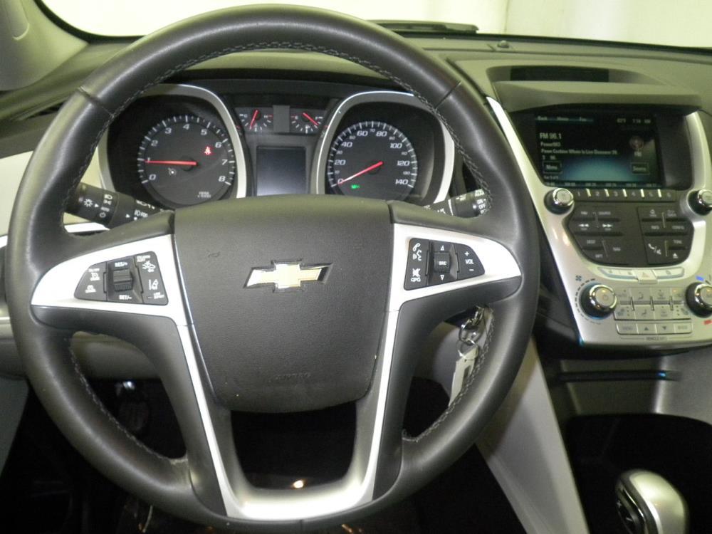 2014 Chevrolet Equinox LTZ - 1050155943