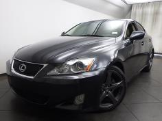 2007 Lexus IS IS 250