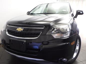 2015 Chevrolet Captiva Sport Fleet - 1050155968