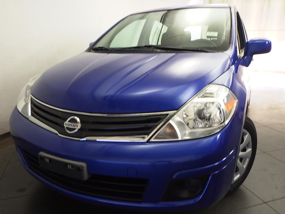 2012 Nissan Versa S - 1050156070