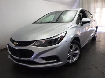 2017 Chevrolet Cruze - 1050156117