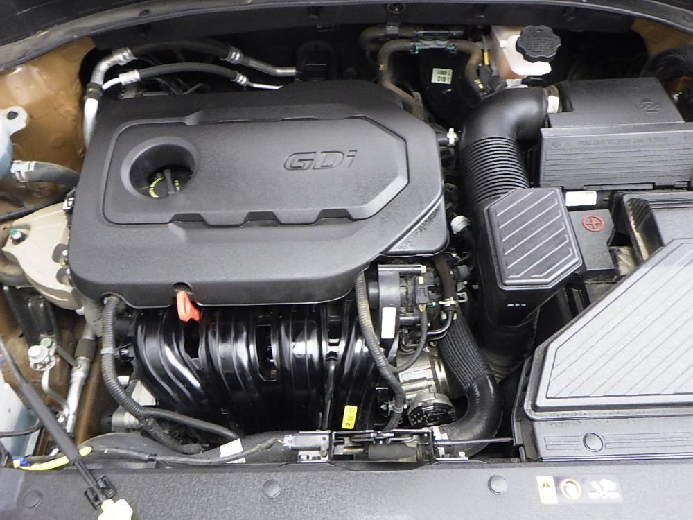 2017 Kia Sportage LX - 1050156123