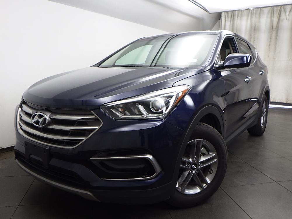 2017 hyundai santa fe sport for sale in denver 1050156125 drivetime. Black Bedroom Furniture Sets. Home Design Ideas