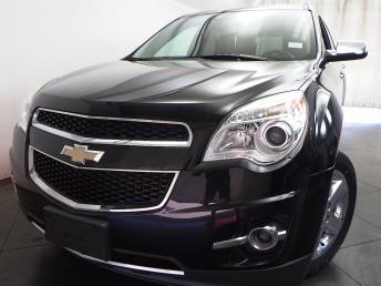2014 Chevrolet Equinox - 1050156149