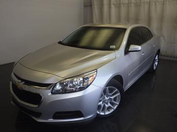 2015 Chevrolet Malibu - 1050156166