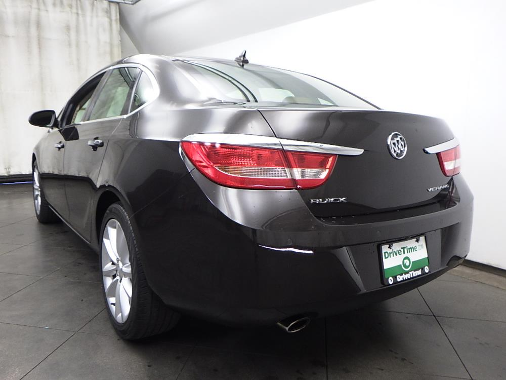 2014 Buick Verano Leather - 1050156167