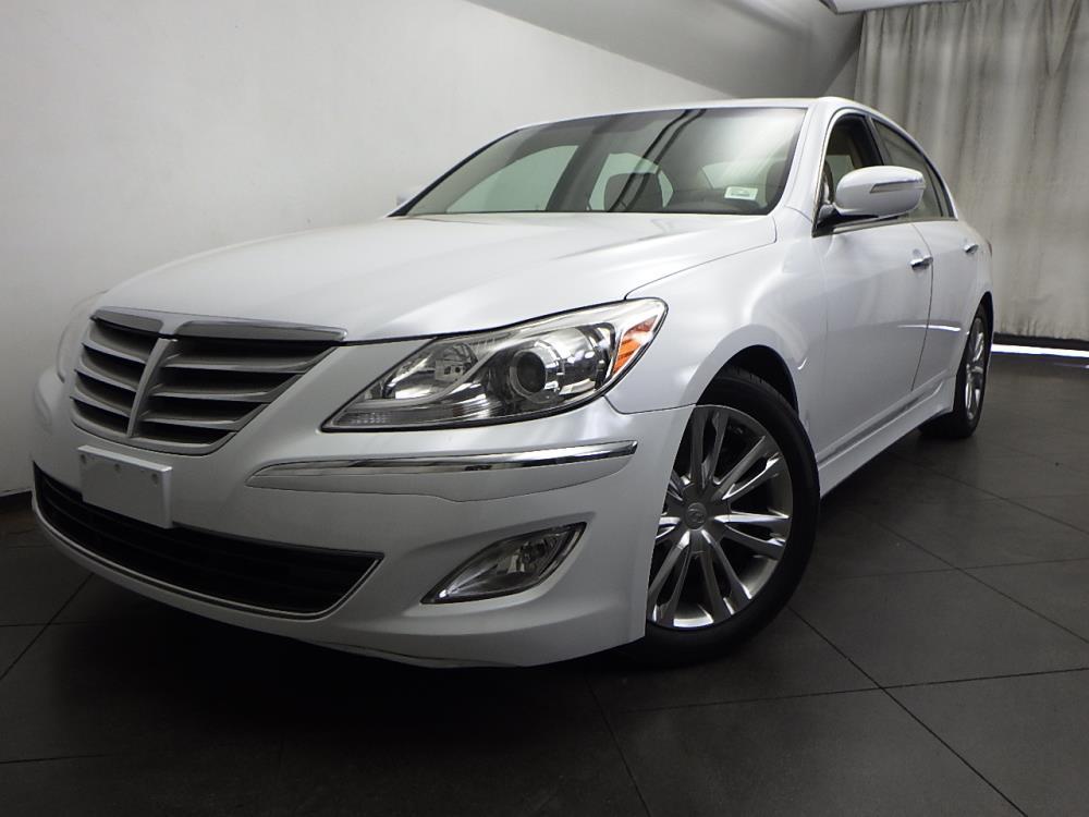 2014 Hyundai Genesis 3.8 - 1050156173