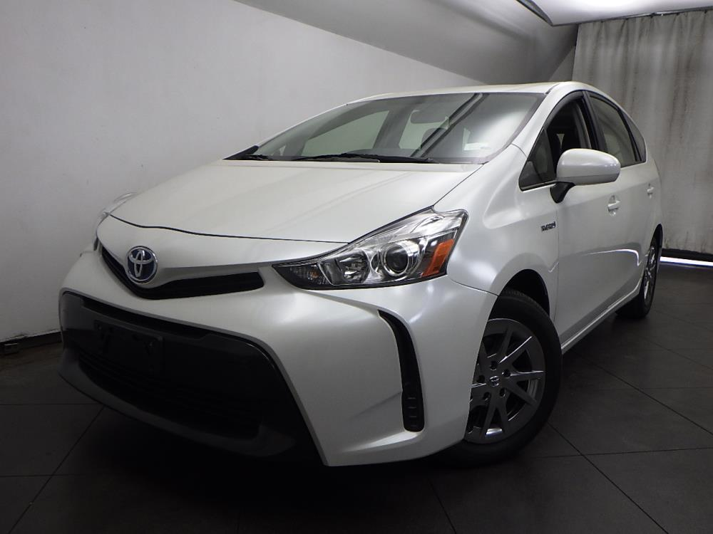 2015 toyota prius v two for sale in phoenix 1050156219 drivetime. Black Bedroom Furniture Sets. Home Design Ideas