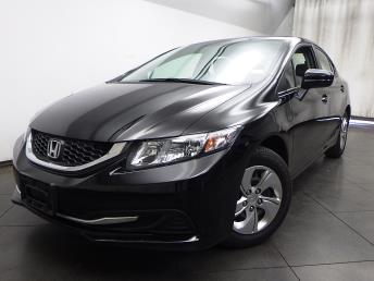 2015 Honda Civic - 1050156312