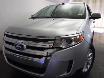 2014 Ford Edge - 1050156339