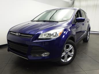 2014 Ford Escape SE - 1050156437