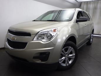2014 Chevrolet Equinox - 1050156472