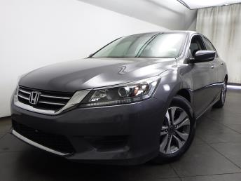 2015 Honda Accord - 1050156539