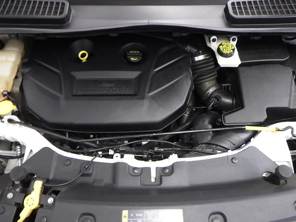 2014 Ford Escape Titanium - 1050156577