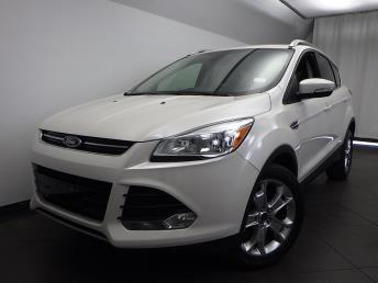 2014 Ford Escape Titanium - 1050156577