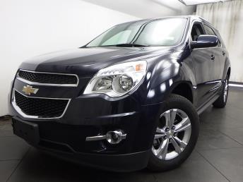 2015 Chevrolet Equinox - 1050156622