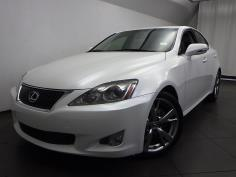 2010 Lexus IS 250 Sport
